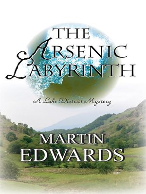 cover image of The Arsenic Labyrinth