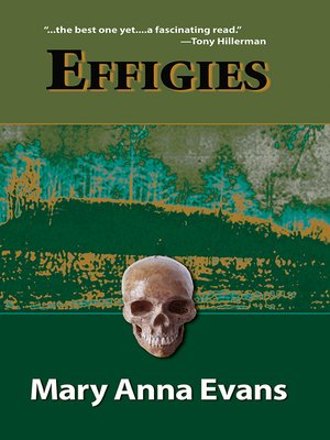 cover image of Effigies