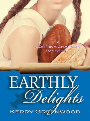 cover image of Earthly Delights