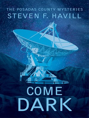 cover image of Come Dark