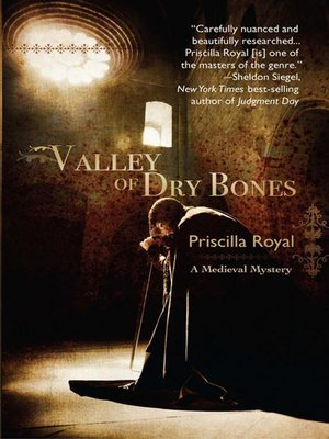 cover image of Valley of Dry Bones