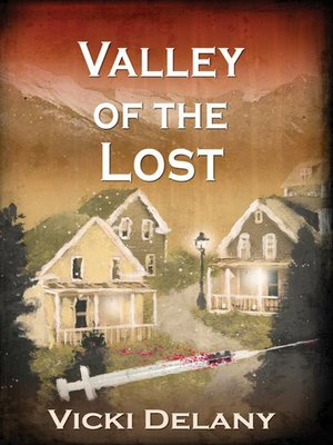 cover image of Valley of the Lost