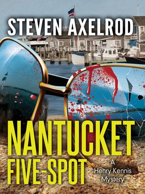 cover image of Nantucket Five-spot