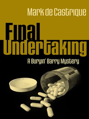 cover image of Final Undertaking