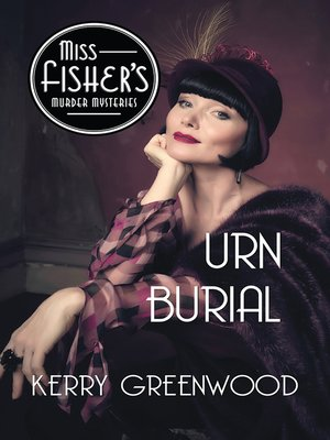 cover image of Urn Burial