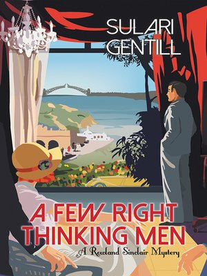 cover image of A Few Right Thinking Men