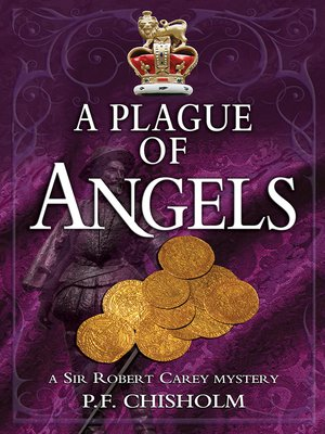 cover image of A Plague of Angels
