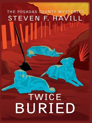 cover image of Twice Buried