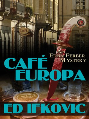 cover image of Cafe Europa