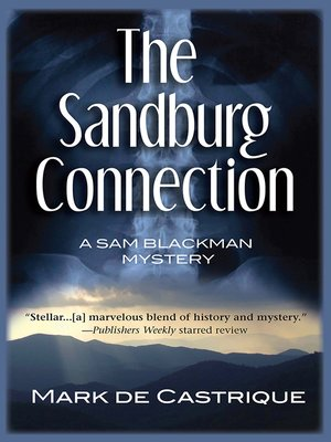 cover image of The Sandburg Connection
