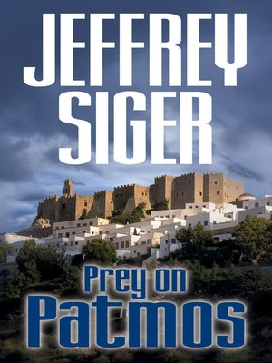 cover image of Prey on Patmos