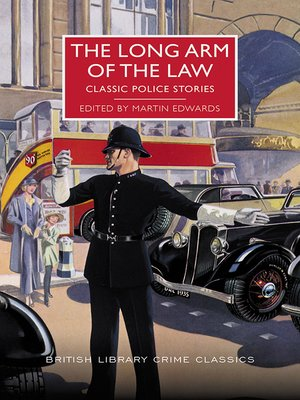 cover image of The Long Arm of the Law