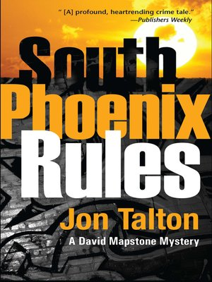 cover image of South Phoenix Rules
