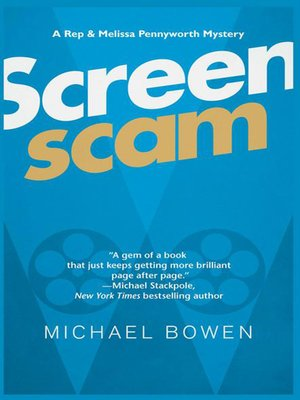 cover image of Screenscam