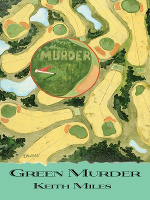 cover image of Green Murder