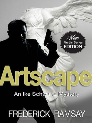 cover image of Artscape