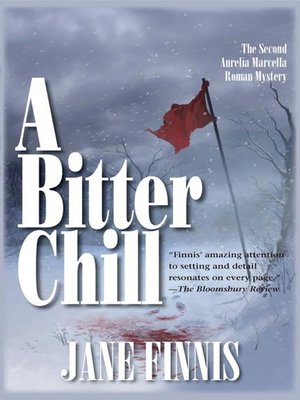 cover image of A Bitter Chill