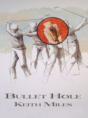 cover image of Bullet Hole