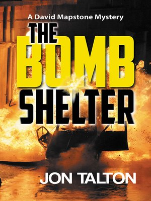 cover image of The Bomb Shelter