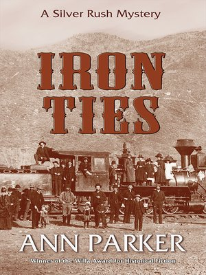 cover image of Iron Ties