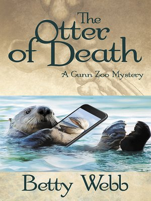 cover image of The Otter of Death