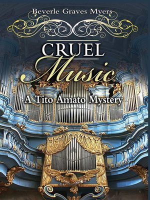 cover image of Cruel Music