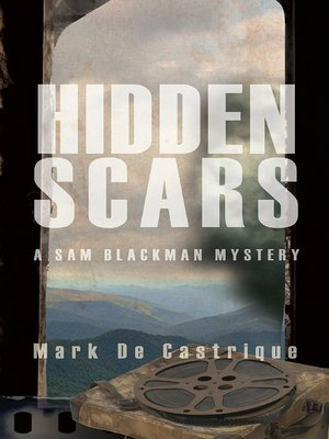 cover image of Hidden Scars