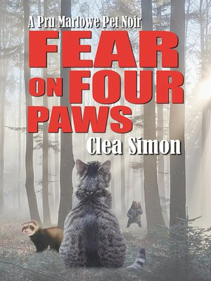 cover image of Fear on Four Paws