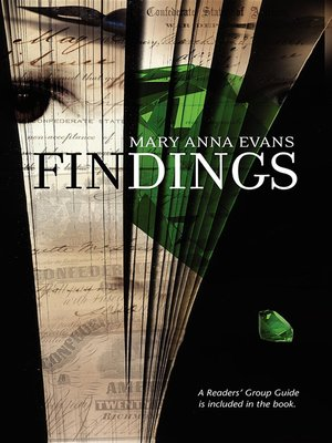 cover image of Findings