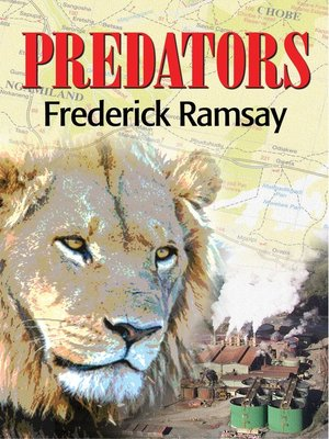 cover image of Predators