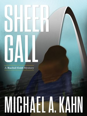 cover image of Sheer Gall