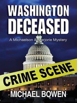 cover image of Washington Deceased