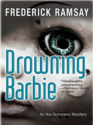 cover image of Drowning Barbie