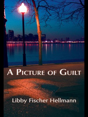 cover image of A Picture of Guilt
