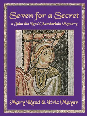 cover image of Seven For a Secret