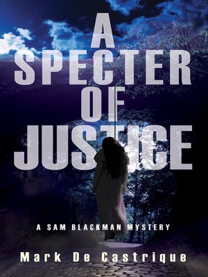 cover image of A Specter of Justice