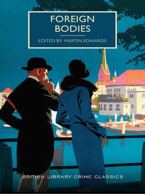 cover image of Foreign Bodies