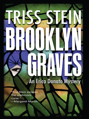 cover image of Brooklyn Graves