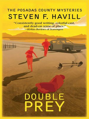 cover image of Double Prey