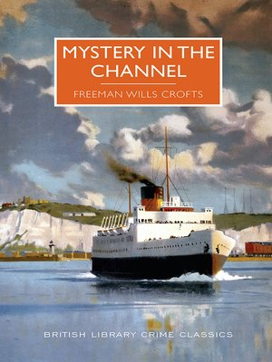 cover image of Mystery in the Channel