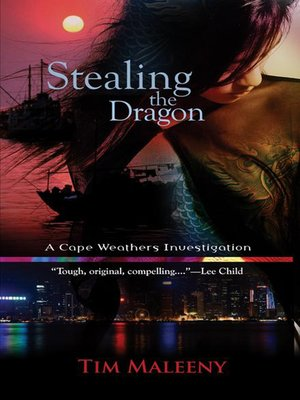 cover image of Stealing the Dragon