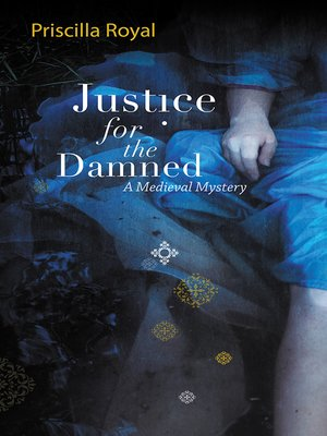 cover image of Justice For the Damned