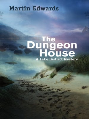 cover image of The Dungeon House