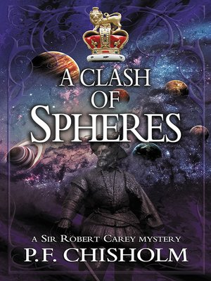 cover image of A Clash of Spheres