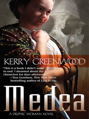 cover image of Medea