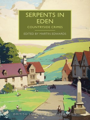 cover image of Serpents in Eden
