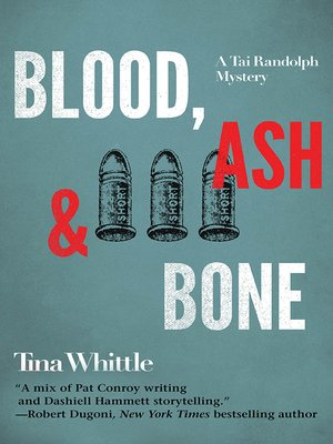 cover image of Blood, Ash and Bone