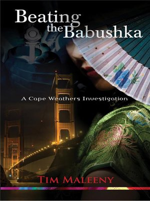 cover image of Beating the Babushka