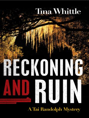 cover image of Reckoning and Ruin