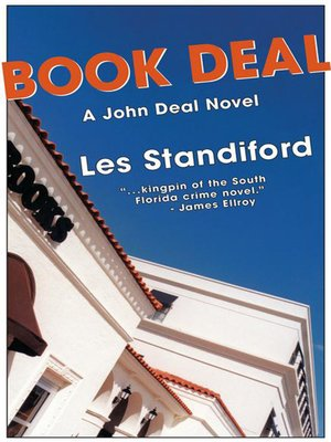 cover image of Book Deal
